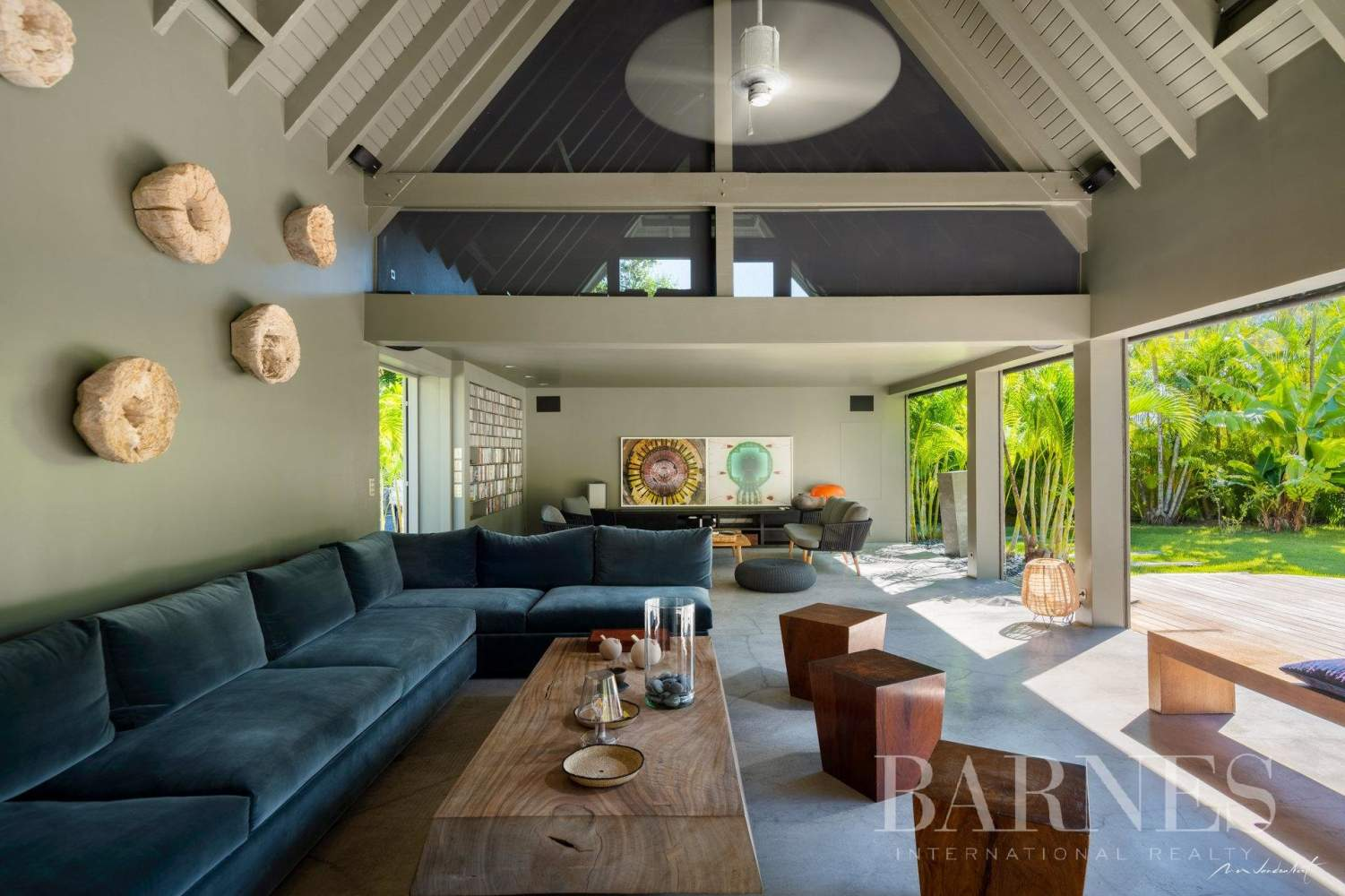 Saint-Barthélemy  - Property 7 Bedrooms - picture 11