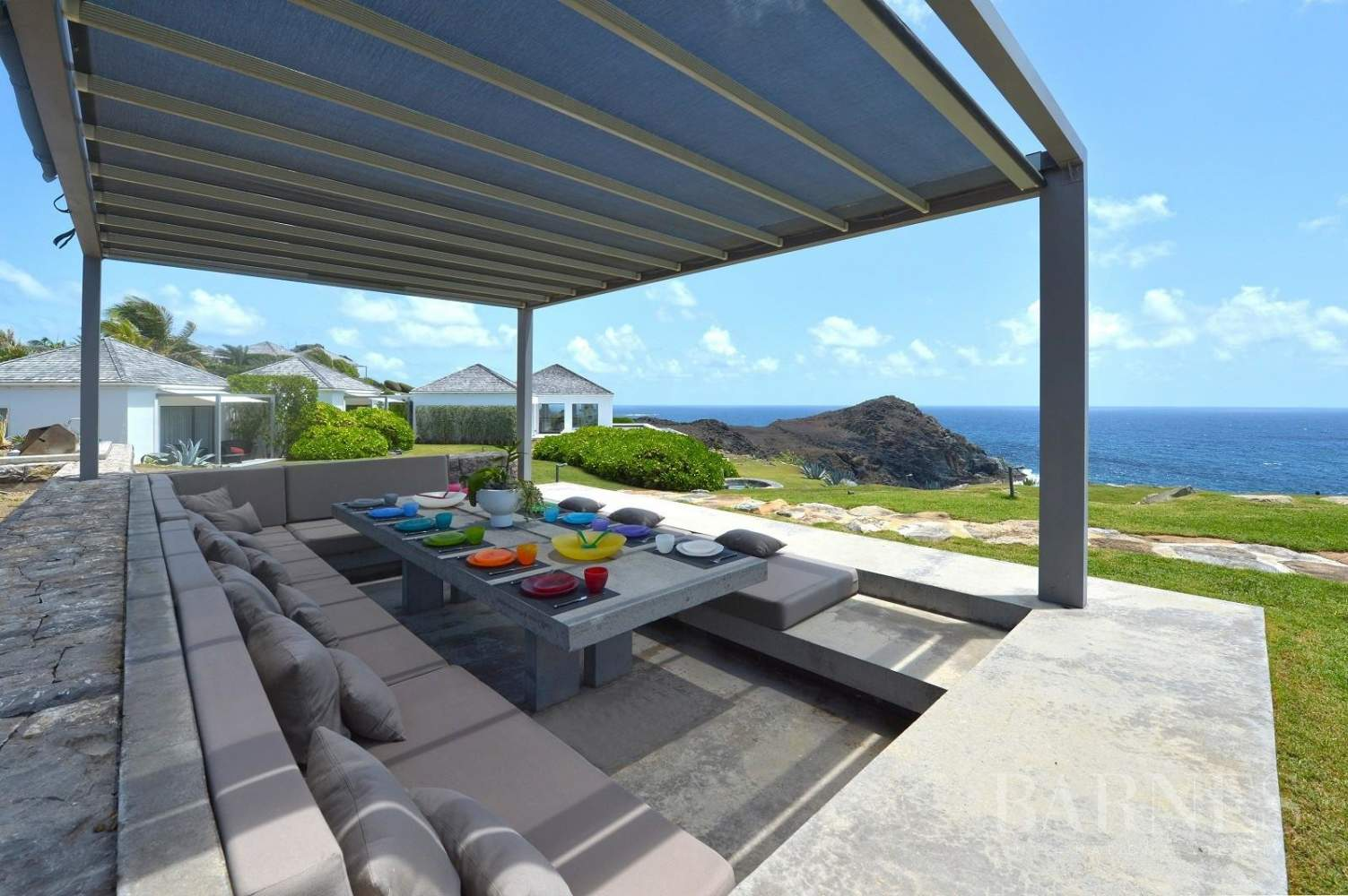 Saint-Barthélemy  - Villa 6 Bedrooms - picture 11