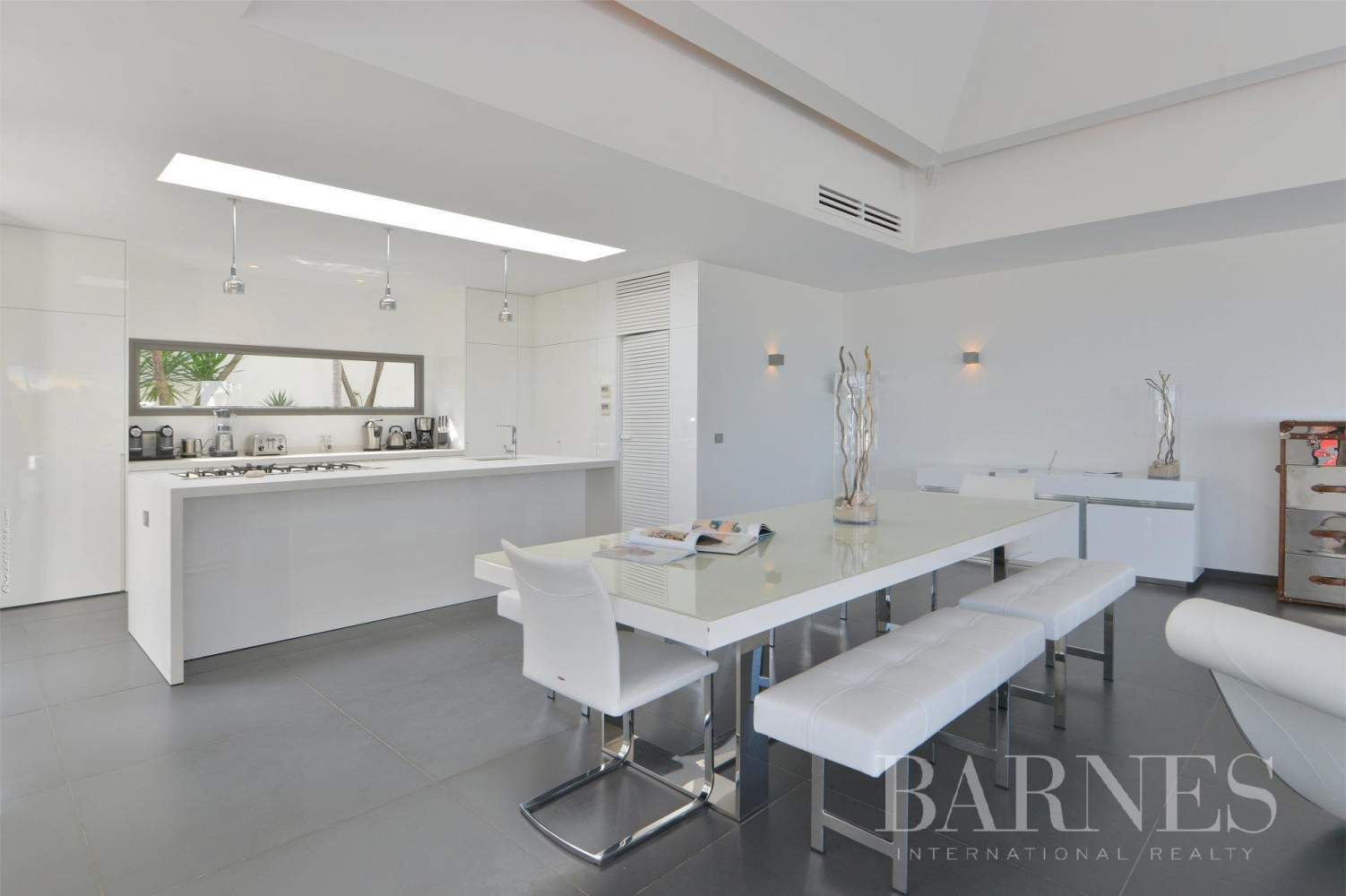 Saint-Barthélemy  - Villa 5 Bedrooms - picture 11