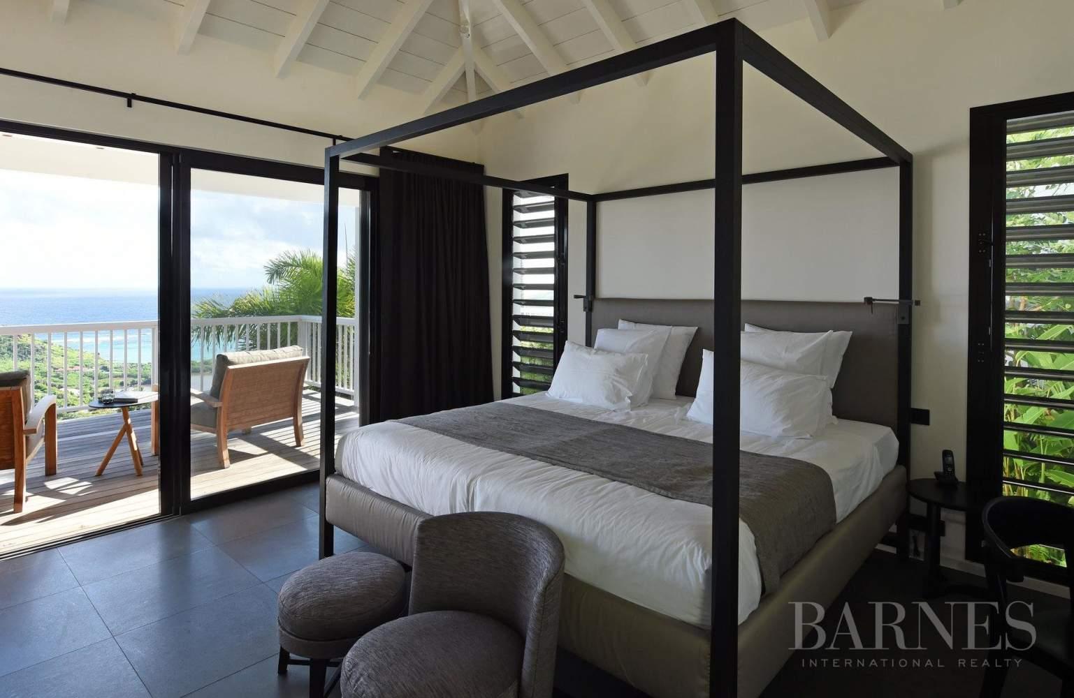 Saint-Barthélemy  - Villa 5 Bedrooms - picture 18