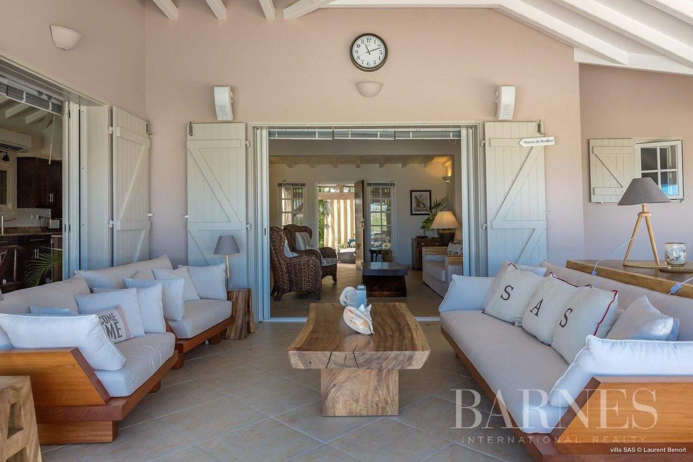 Saint-Barthélemy  - Villa 2 Chambres - picture 6