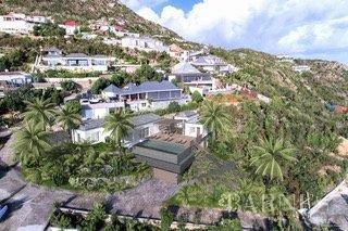 Saint-Barthélemy  - Terrain constructible  - picture 1
