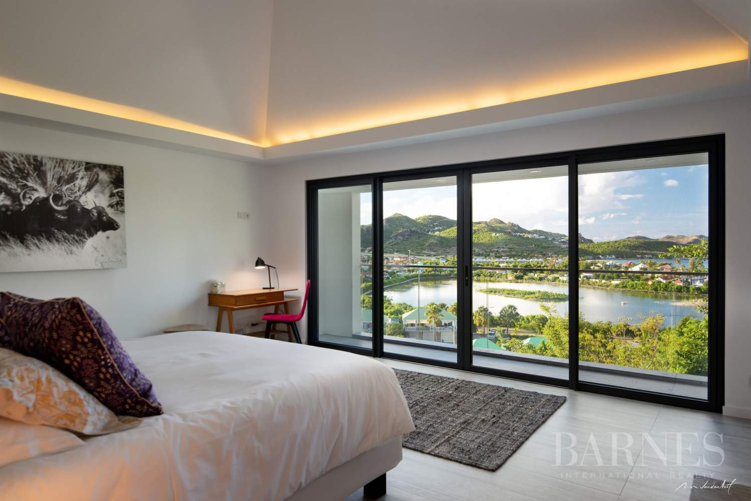 Saint-Barthélemy  - Villa 2 Bedrooms - picture 10