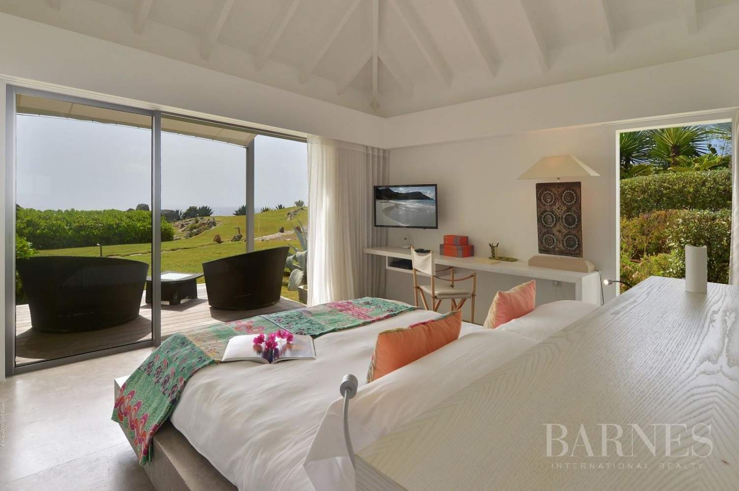 Saint-Barthélemy  - Villa 6 Bedrooms - picture 6