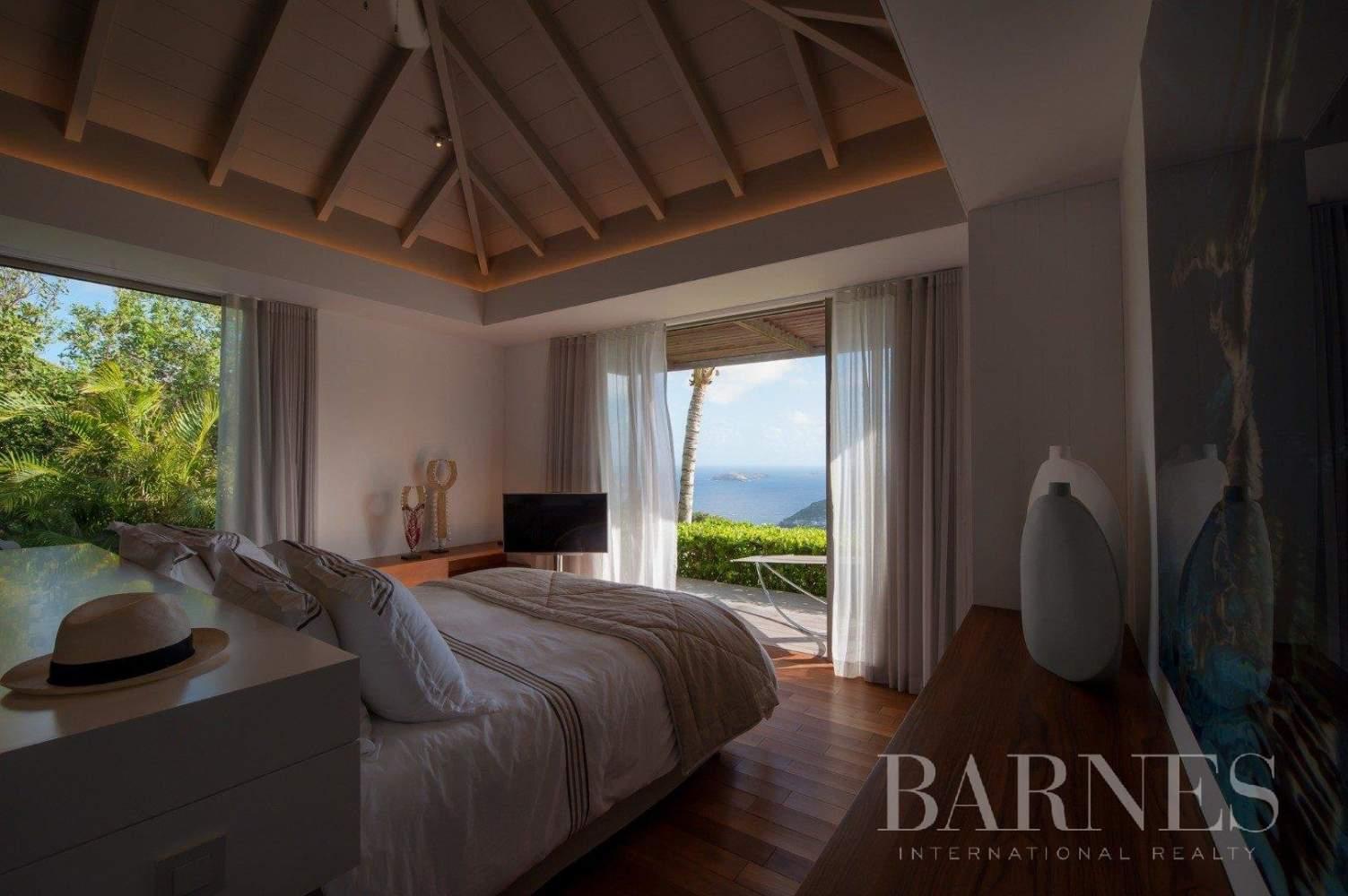 Saint-Barthélemy  - Villa 2 Bedrooms - picture 18