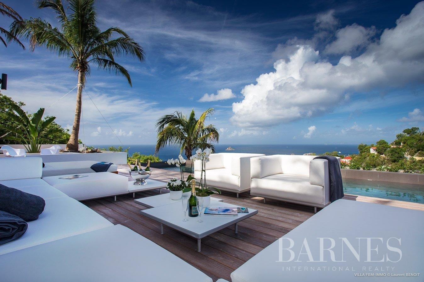 Saint-Barthélemy  - Villa 5 Bedrooms - picture 2