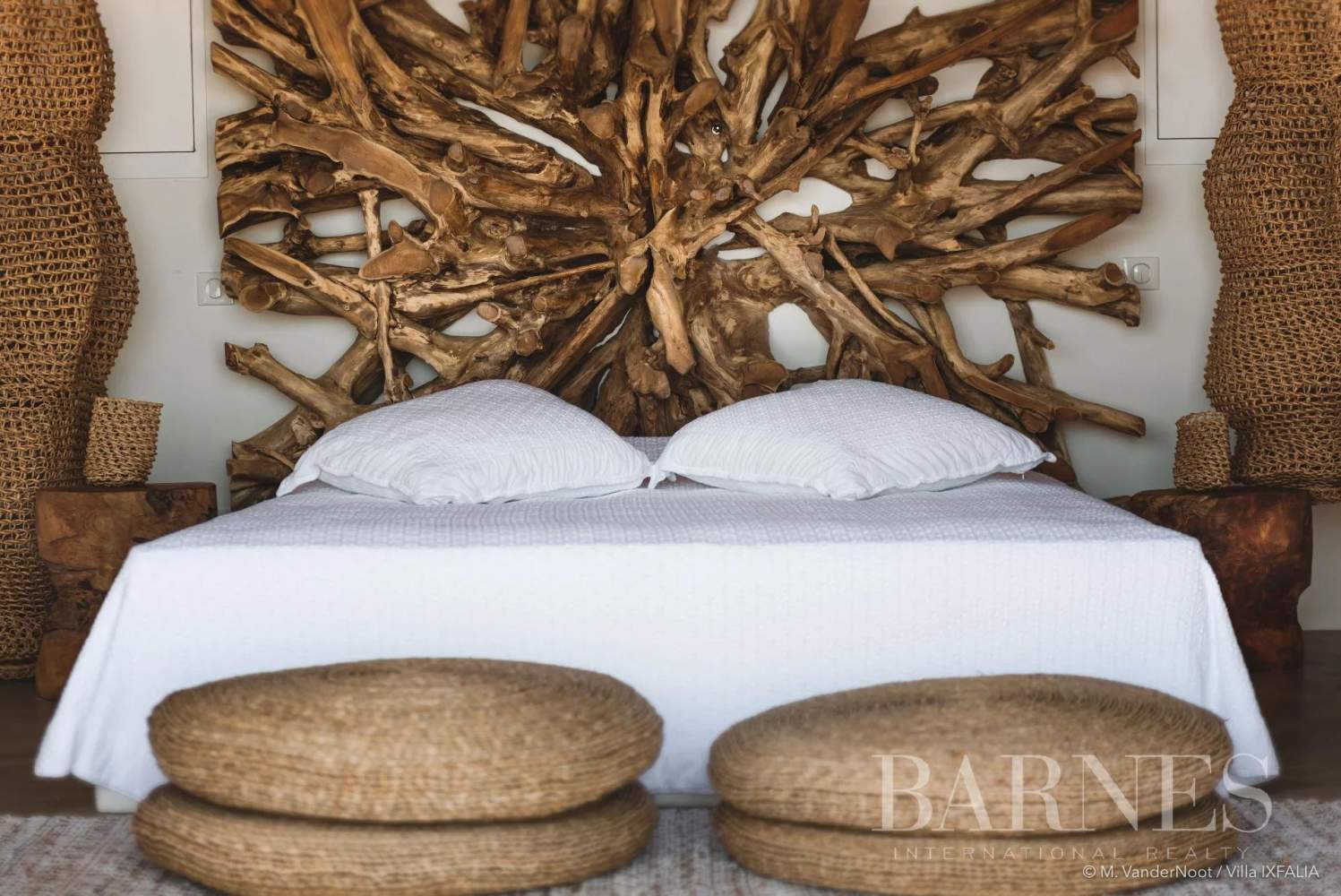 Saint-Barthélemy  - Villa 4 Chambres - picture 12