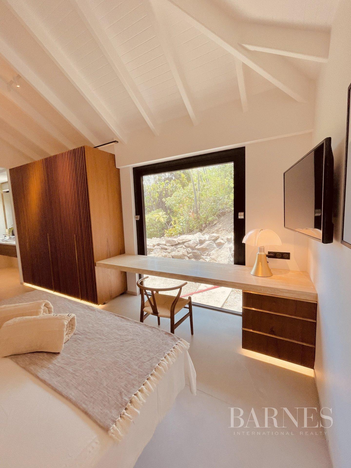 Saint-Barthélemy  - Villa 4 Bedrooms - picture 13