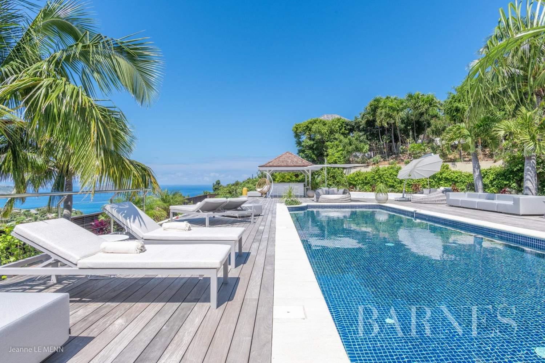 Saint-Barthélemy  - Villa 3 Chambres - picture 2