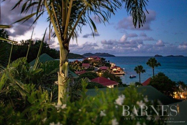 Saint-Barthélemy  - Villa 4 Chambres - picture 7