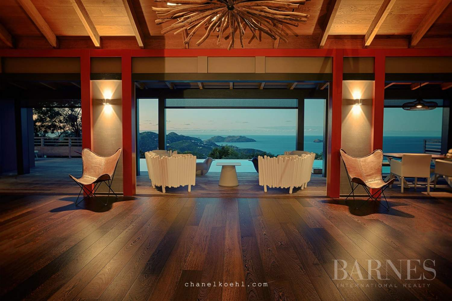 Saint-Barthélemy  - Villa 3 Bedrooms - picture 5