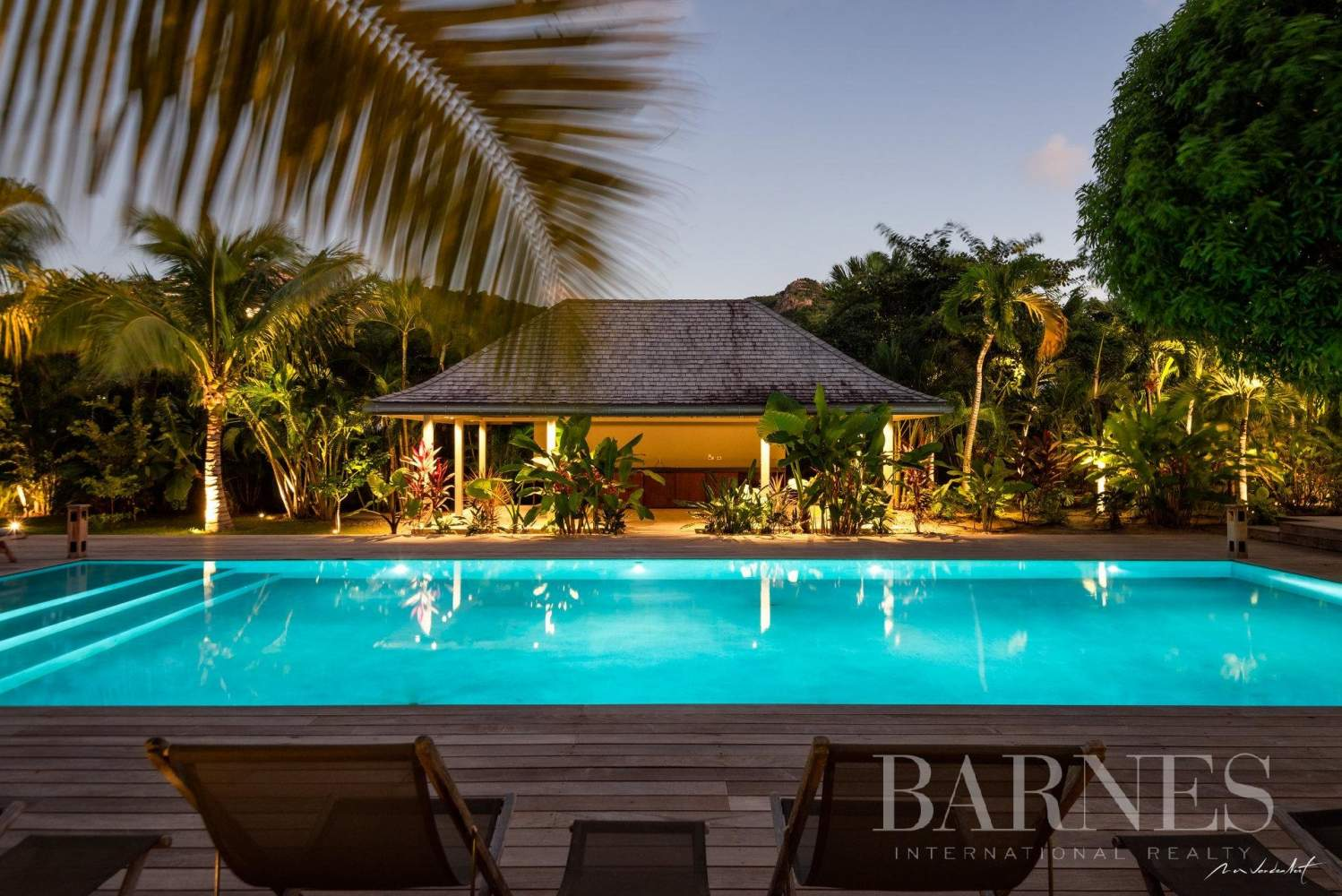 Saint-Barthélemy  - Property 7 Bedrooms - picture 8
