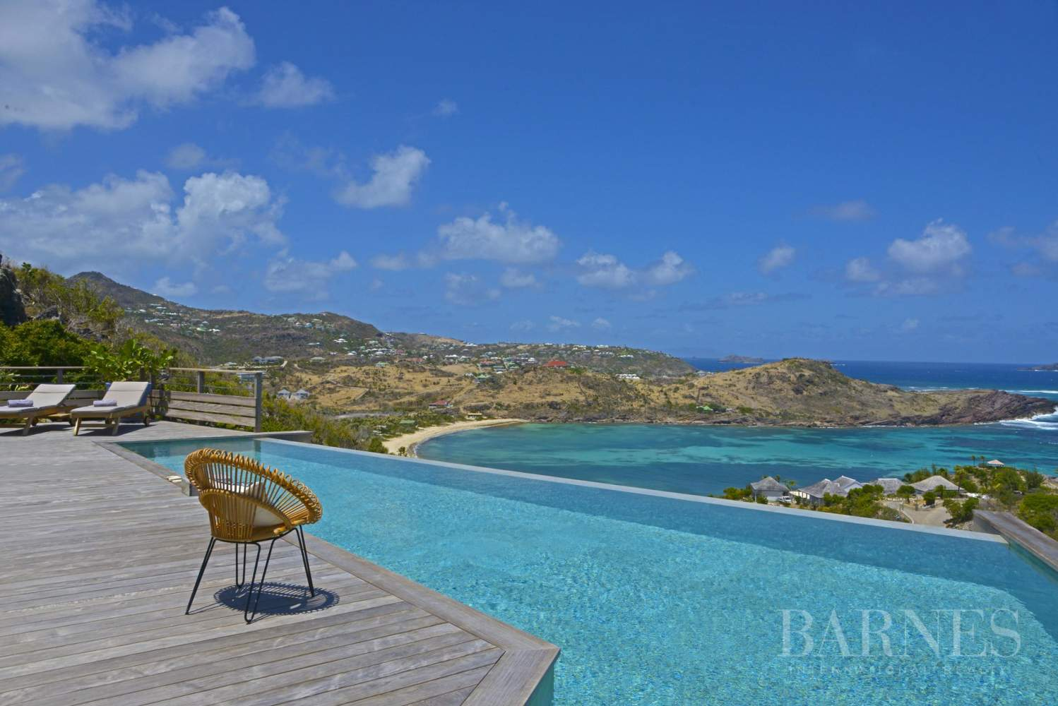 Saint-Barthélemy  - Villa 5 Bedrooms - picture 1