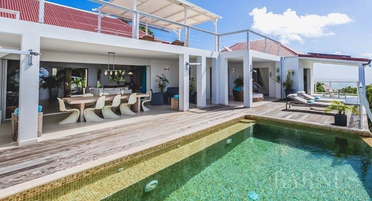 Saint-Barthélemy  - Villa 3 Bedrooms - picture 1