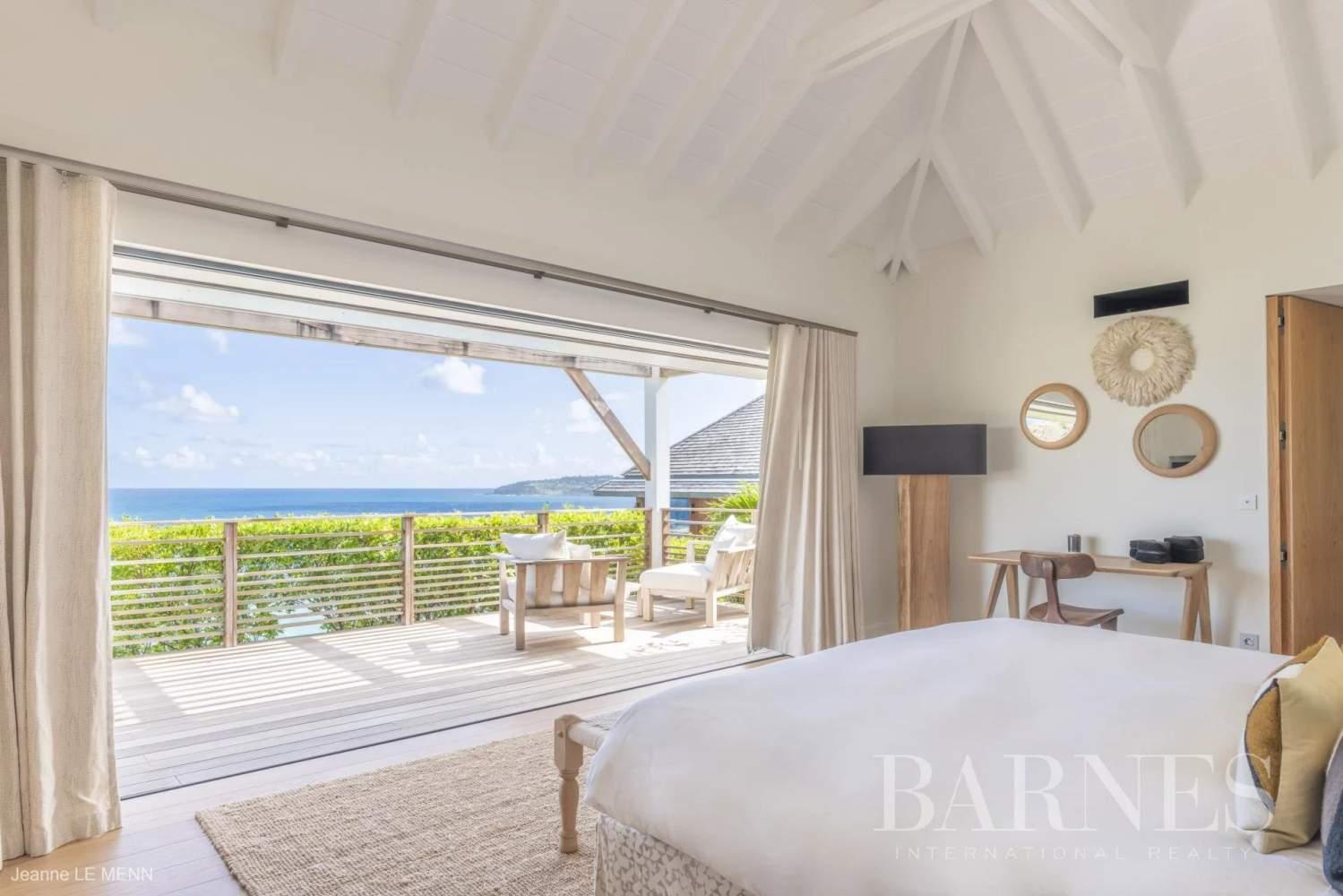 Saint-Barthélemy  - Villa 7 Bedrooms - picture 7