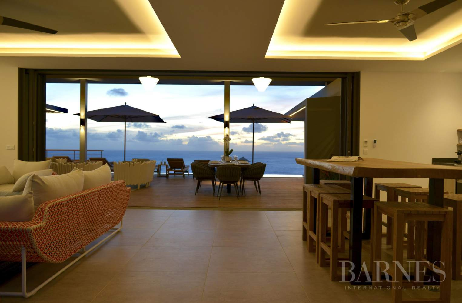 Saint-Barthélemy  - Villa 4 Bedrooms - picture 5