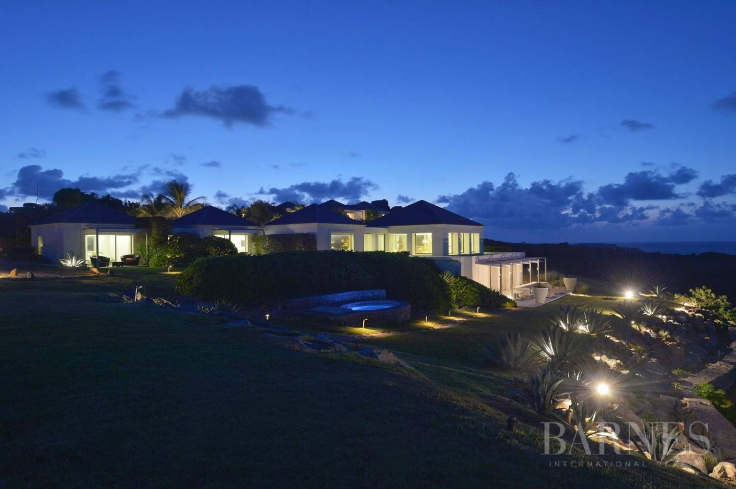 Saint-Barthélemy  - Villa 6 Bedrooms - picture 14