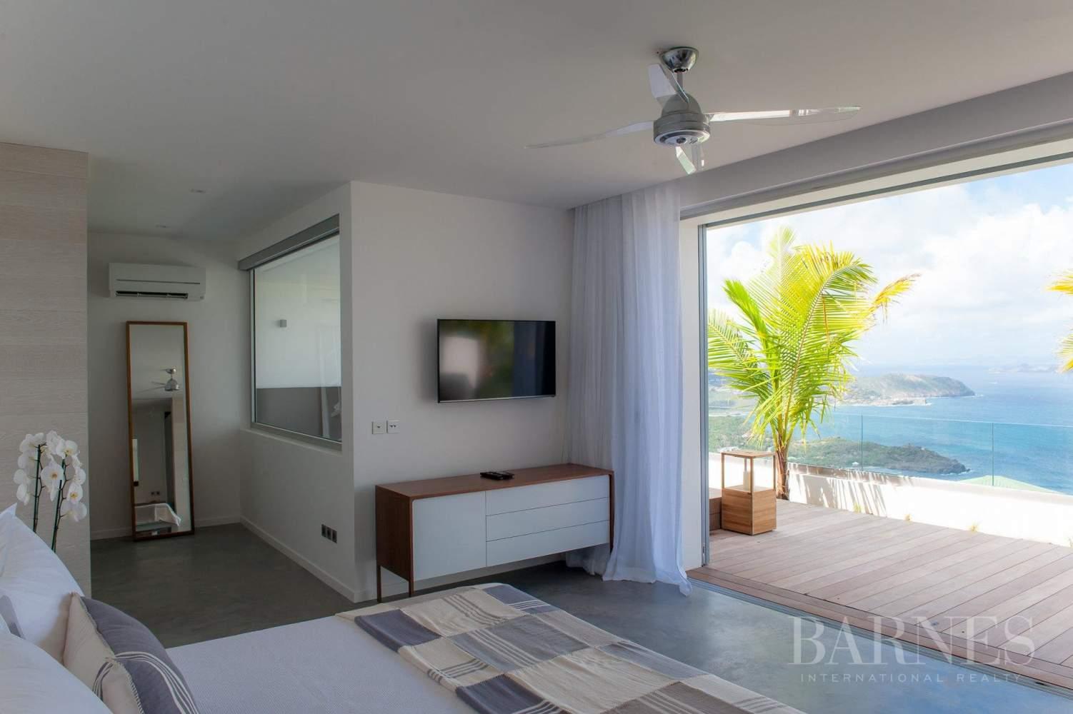 Saint-Barthélemy  - Villa 5 Bedrooms - picture 15