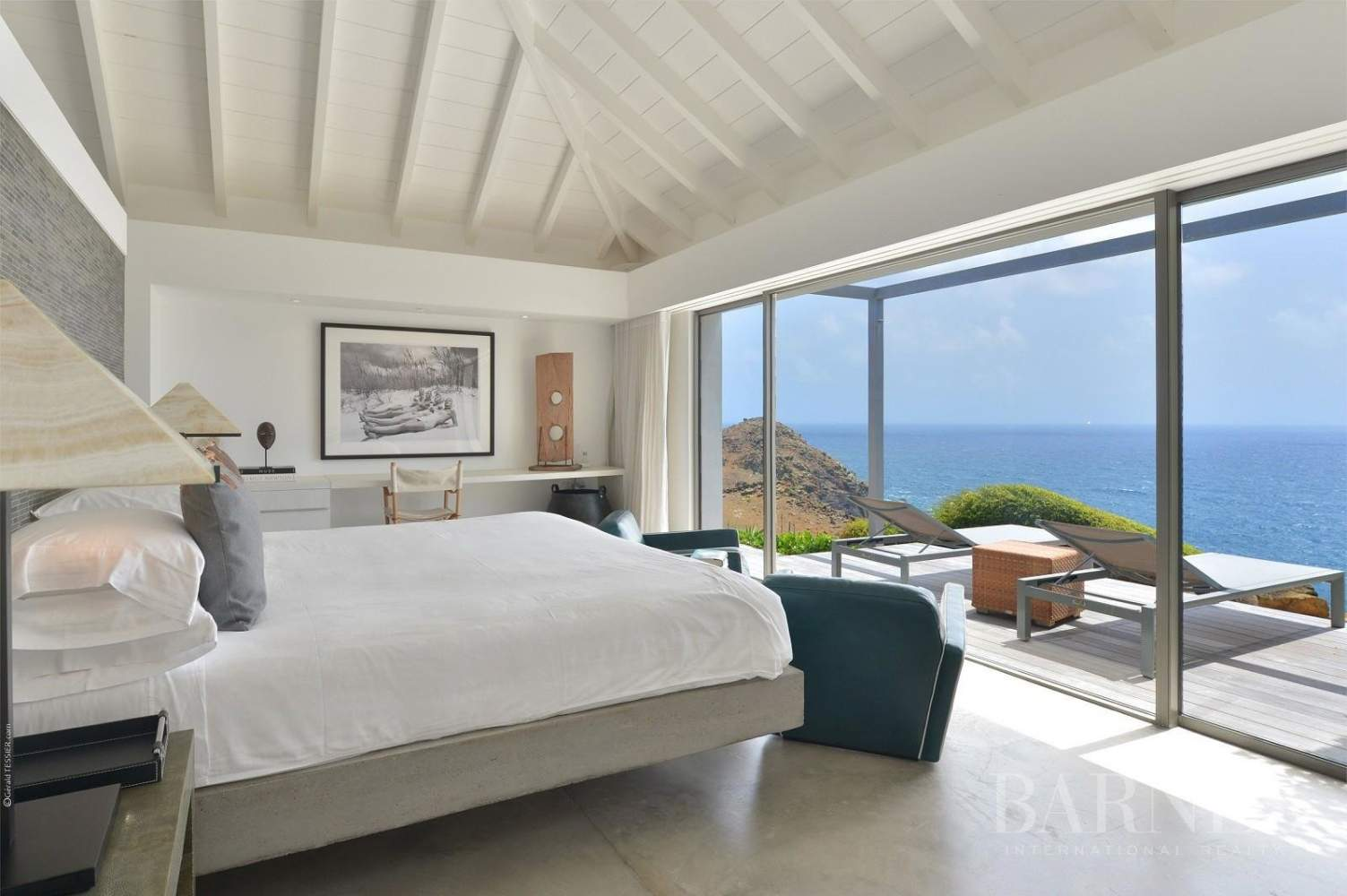 Saint-Barthélemy  - Villa 6 Bedrooms - picture 9