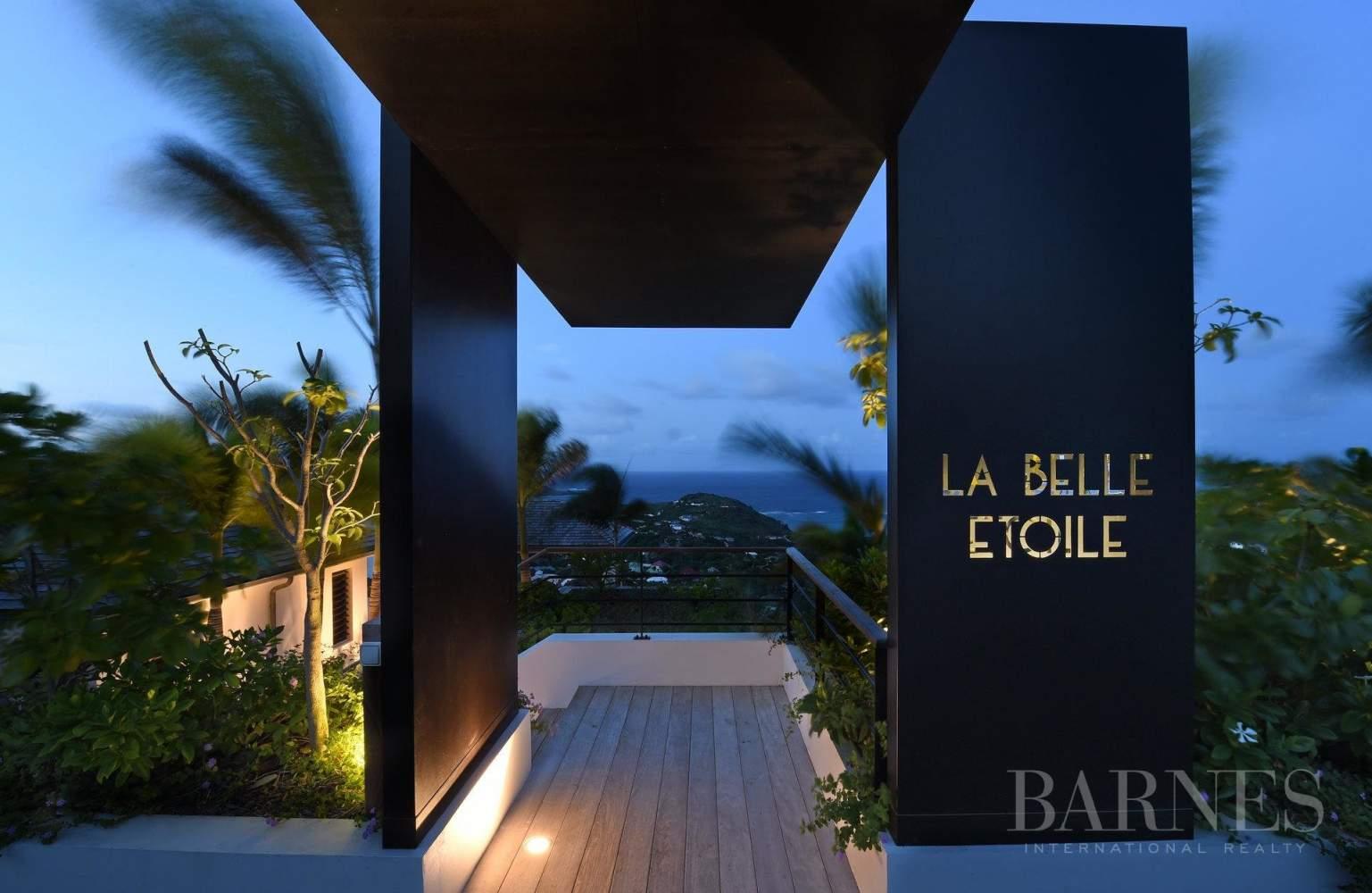 Saint-Barthélemy  - Villa 5 Chambres - picture 7
