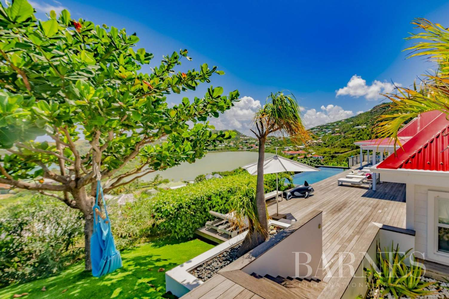 Saint-Barthélemy  - Villa 4 Bedrooms - picture 4
