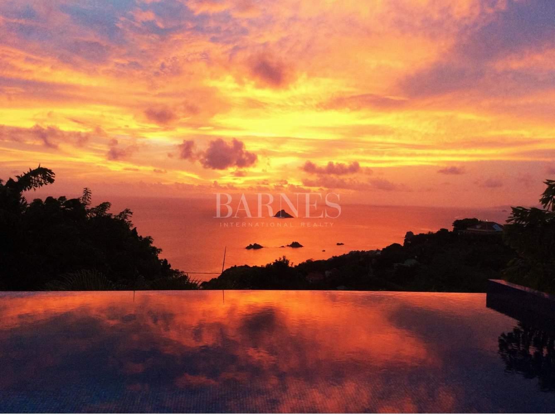 Saint-Barthélemy  - Villa 3 Chambres - picture 5
