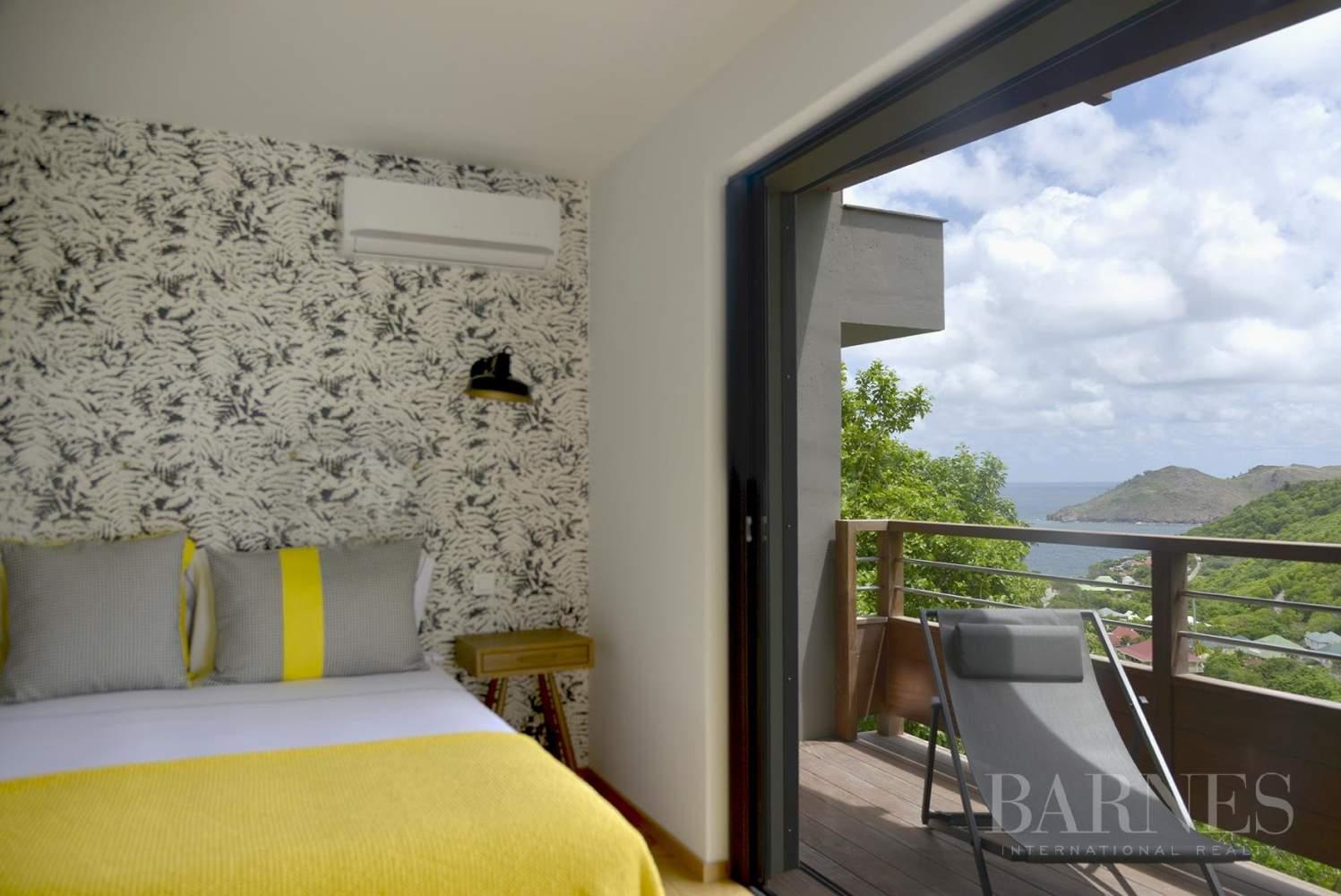 Saint-Barthélemy  - Villa 4 Chambres - picture 9