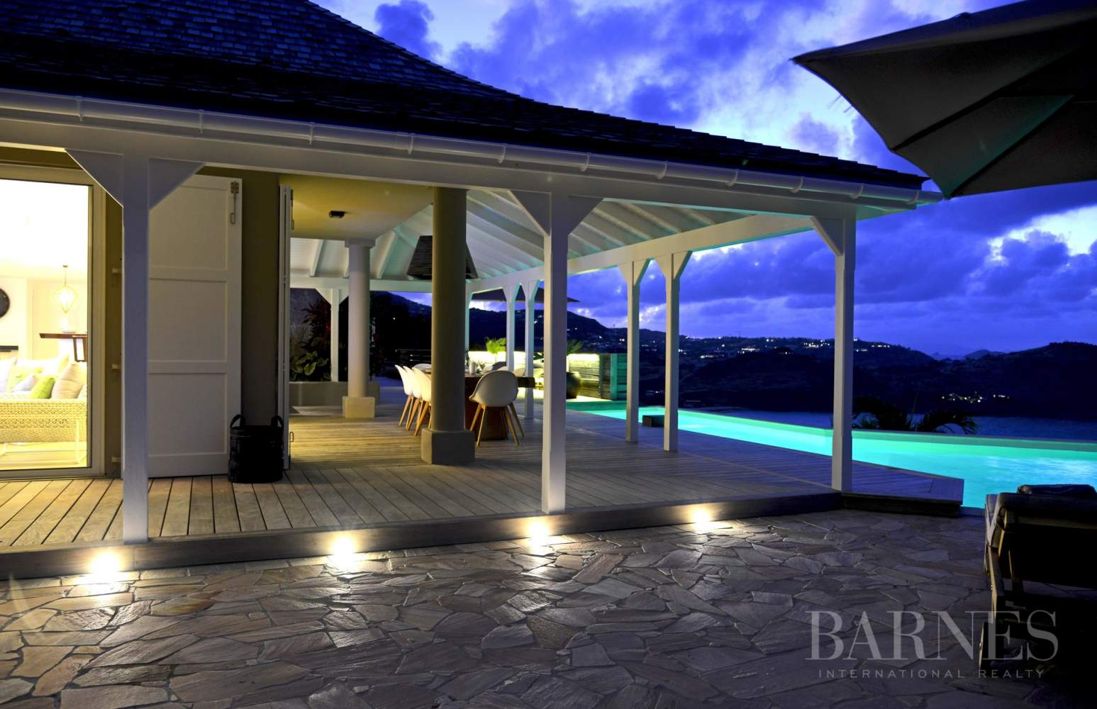 Saint-Barthélemy  - Villa 5 Bedrooms - picture 7
