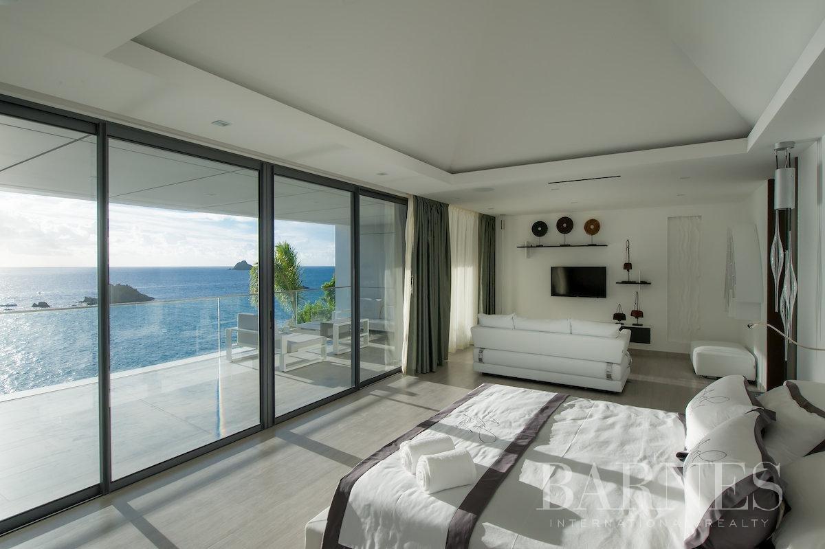 Saint-Barthélemy  - Villa 4 Bedrooms - picture 19