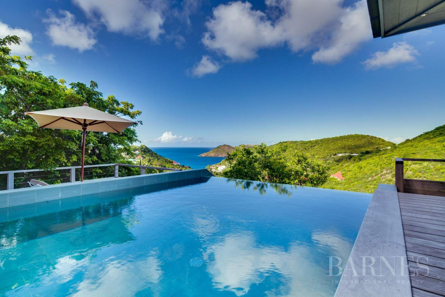 Saint-Barthélemy  - Villa 3 Bedrooms - picture 3