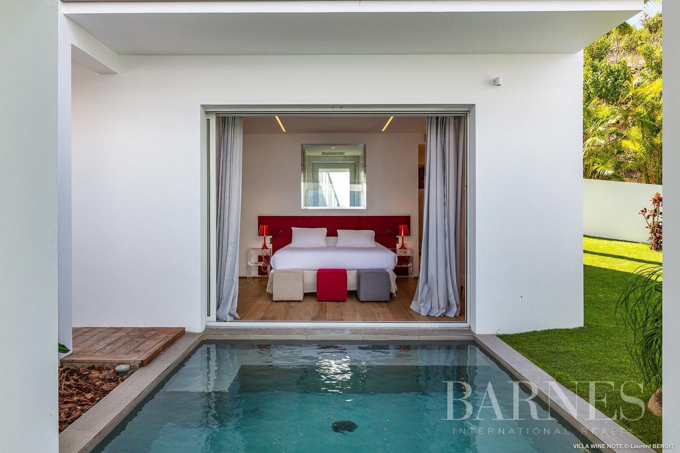 Saint-Barthélemy  - Villa 5 Chambres - picture 12