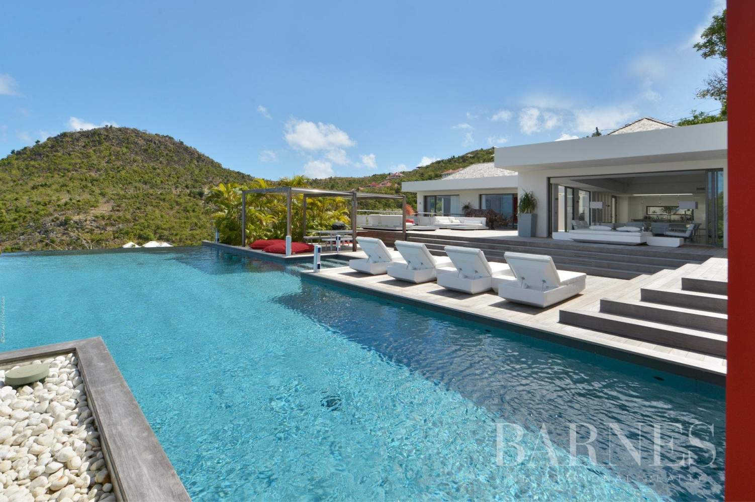 Saint-Barthélemy  - Villa 5 Bedrooms - picture 3