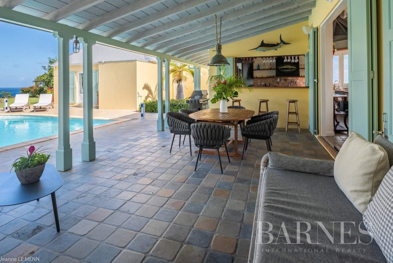 Saint-Barthélemy  - Villa 3 Bedrooms - picture 10