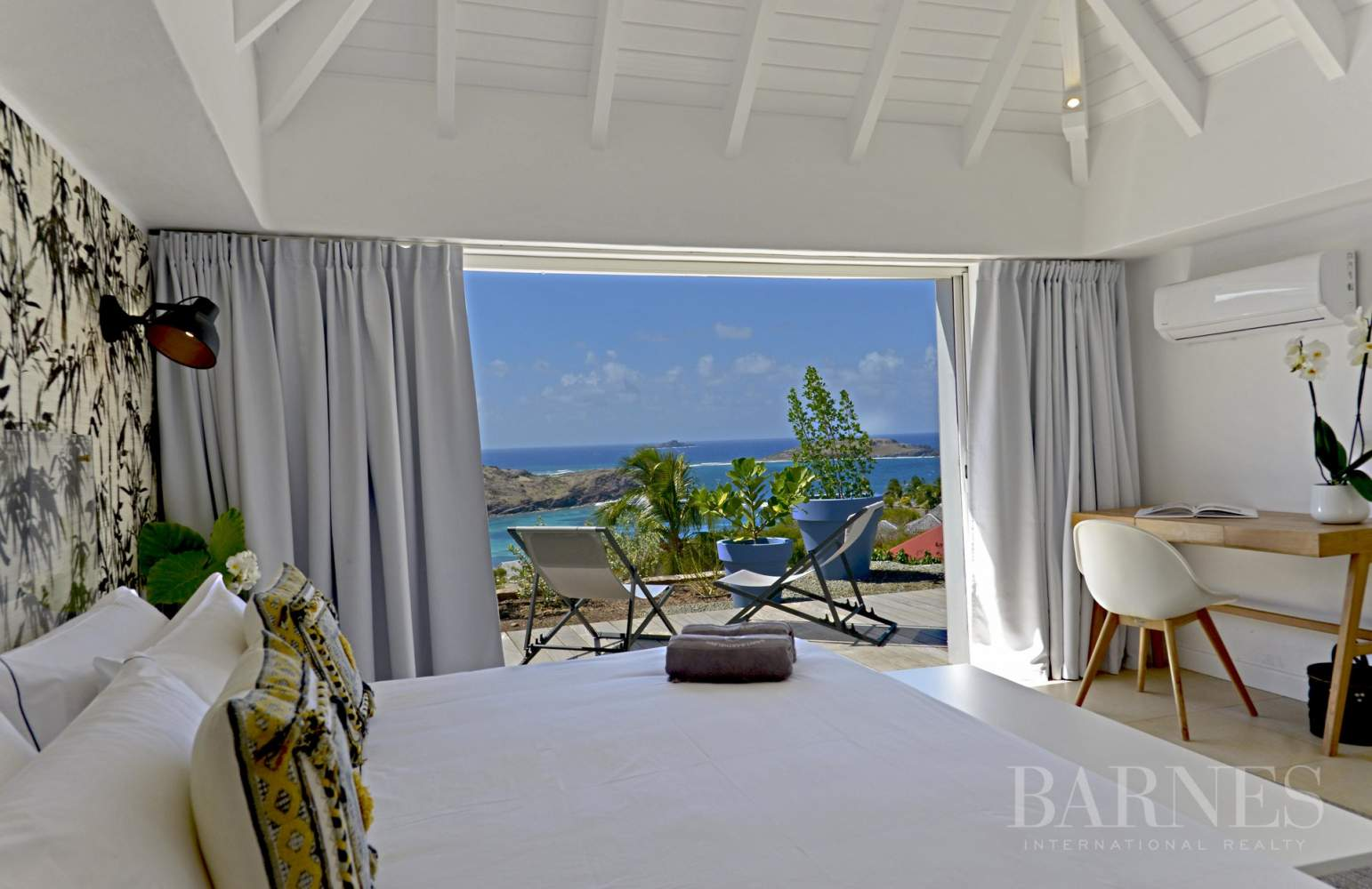 Saint-Barthélemy  - Villa 5 Bedrooms - picture 9