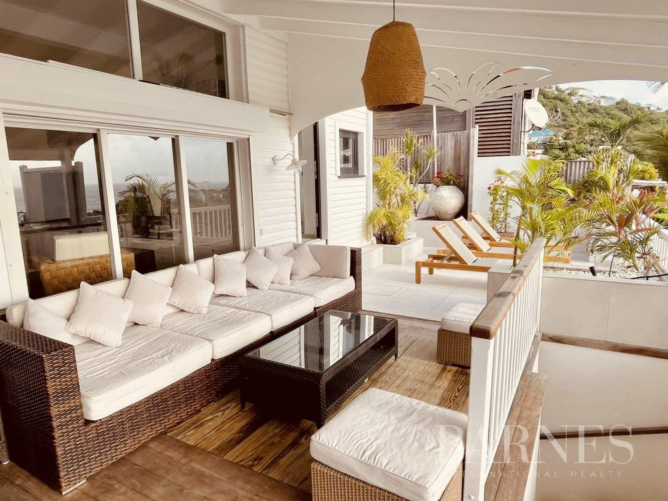 Saint-Barthélemy  - Villa 4 Bedrooms - picture 4