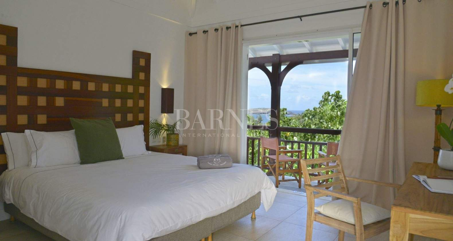 Saint-Barthélemy  - Villa 4 Bedrooms - picture 12
