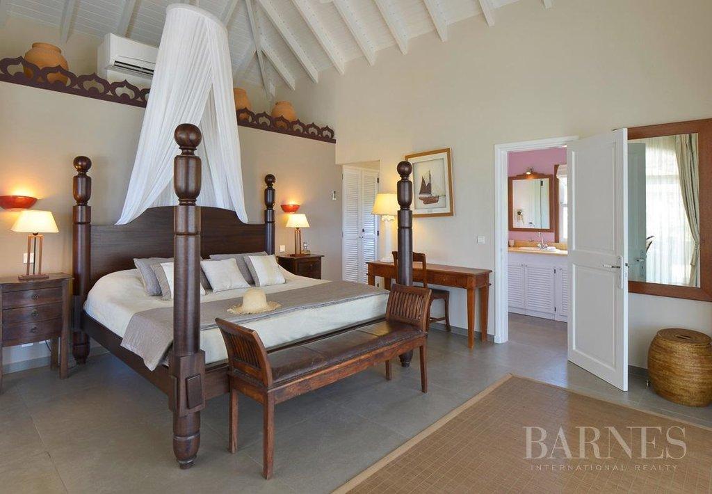 Saint-Barthélemy  - Villa 5 Chambres - picture 10