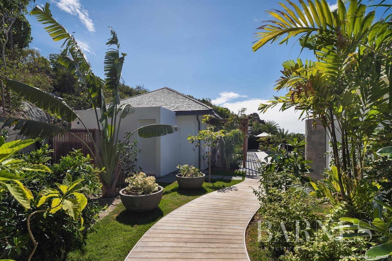Saint-Barthélemy  - Villa 5 Bedrooms - picture 11