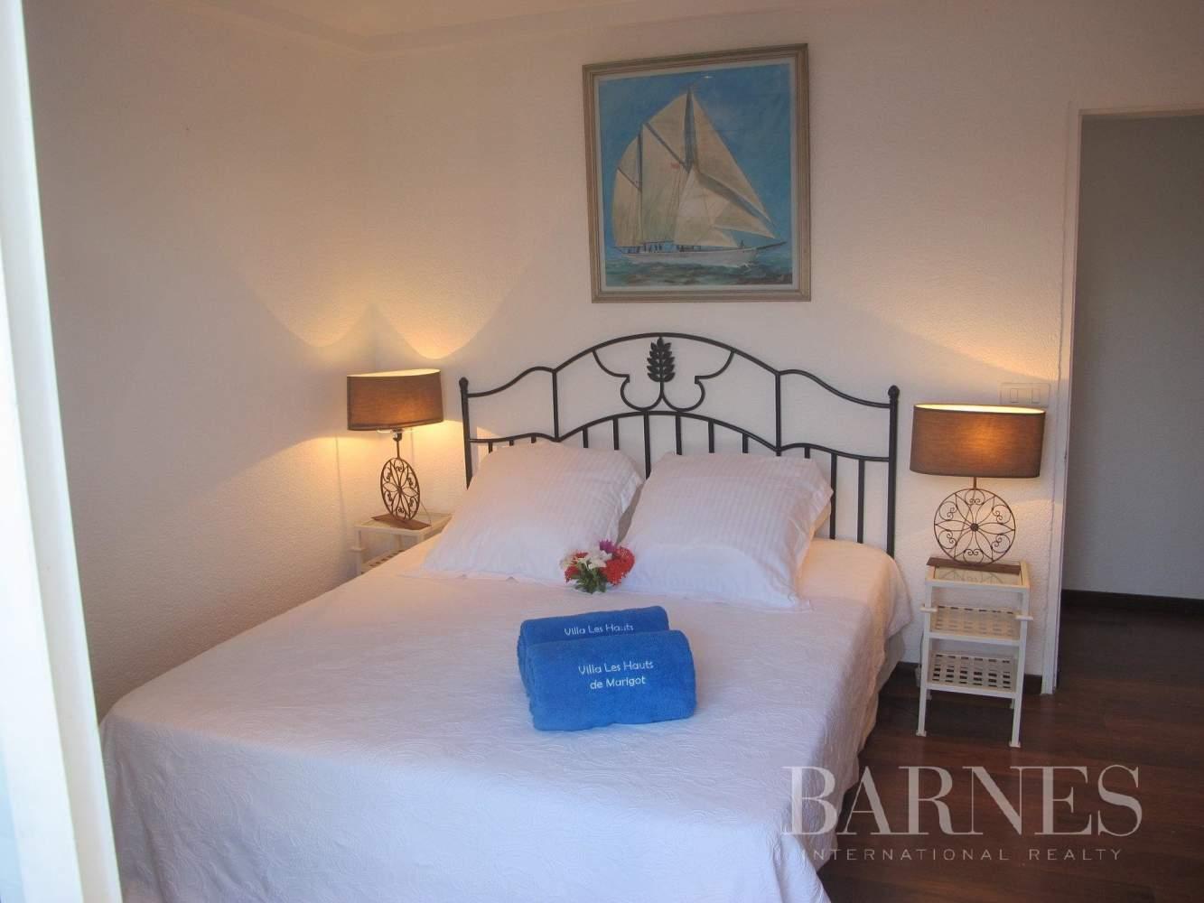 Saint-Barthélemy  - Villa 3 Chambres - picture 14