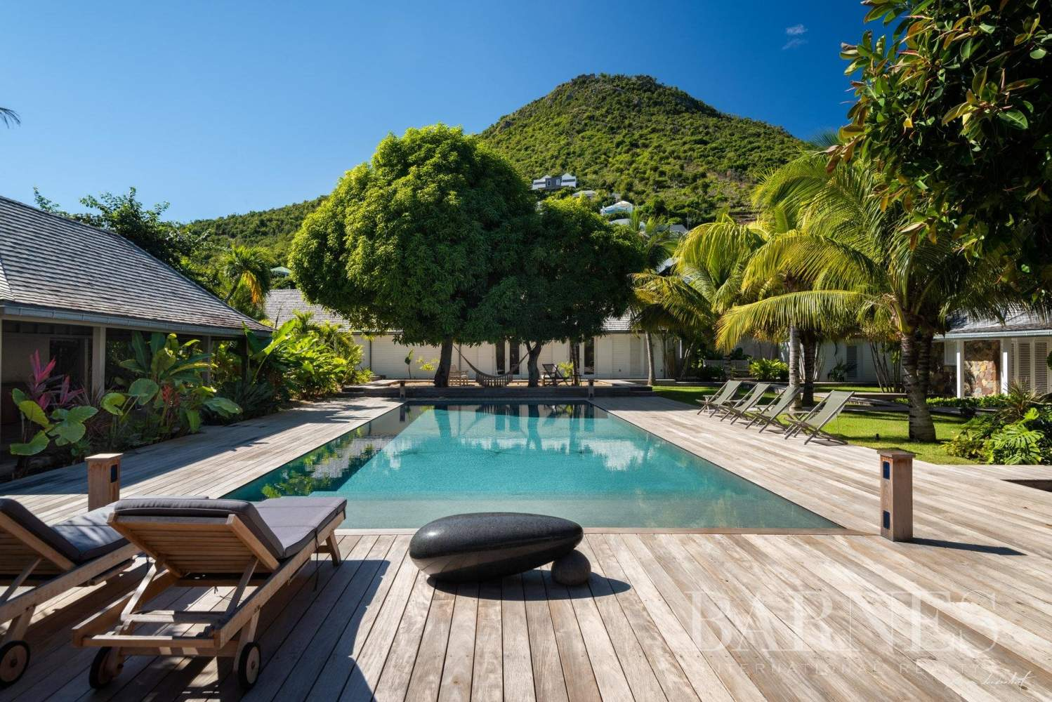 Saint-Barthélemy  - Property 7 Bedrooms - picture 6