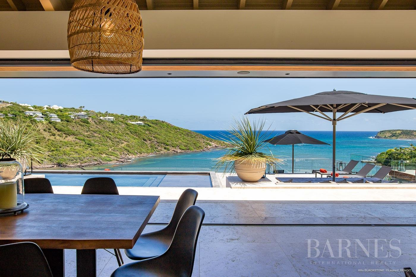 Saint-Barthélemy  - Villa 6 Bedrooms - picture 3