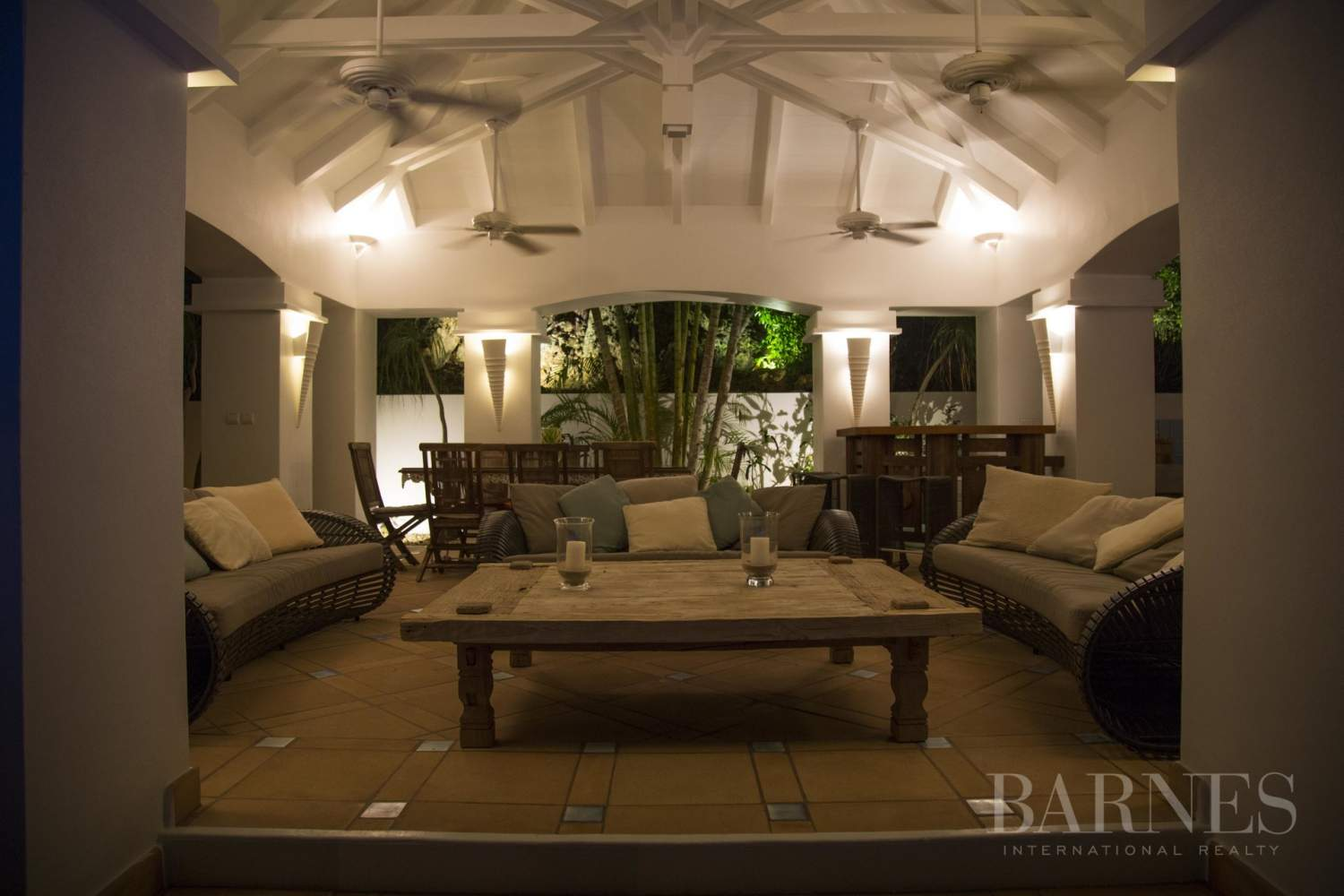 Saint-Barthélemy  - Villa 4 Bedrooms - picture 10
