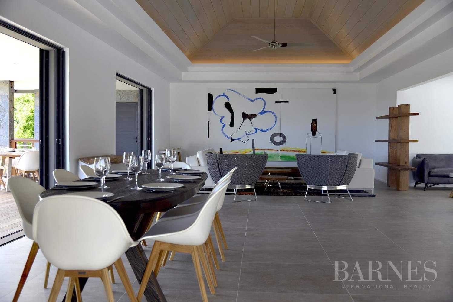 Saint-Barthélemy  - Villa 4 Chambres - picture 5