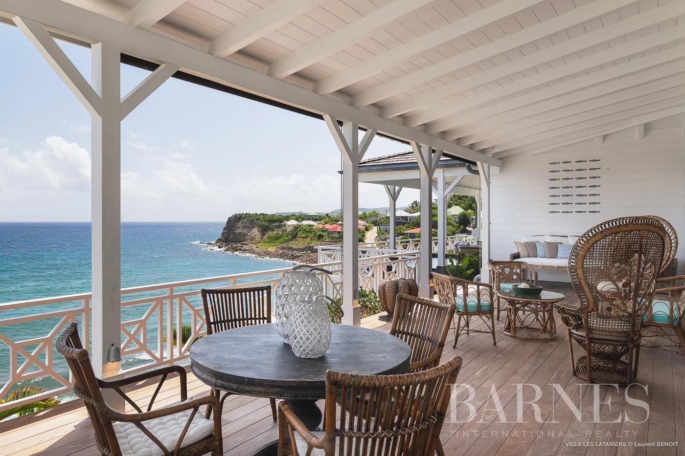 Saint-Barthélemy  - Villa 7 Chambres - picture 5
