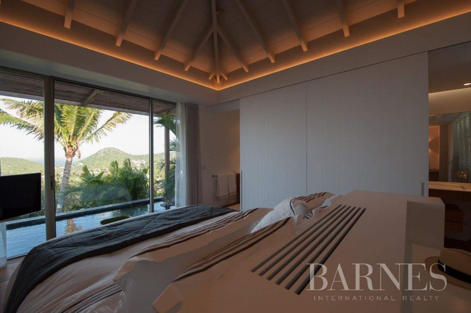 Saint-Barthélemy  - Villa 2 Bedrooms - picture 13