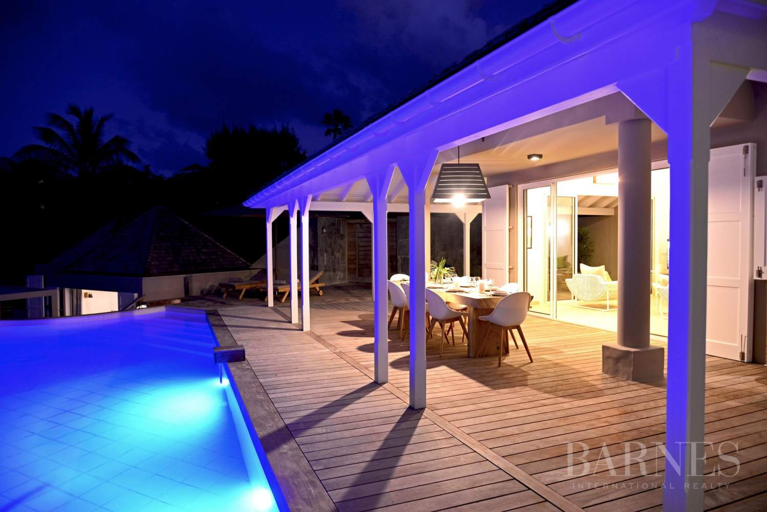 Saint-Barthélemy  - Villa 5 Bedrooms - picture 6