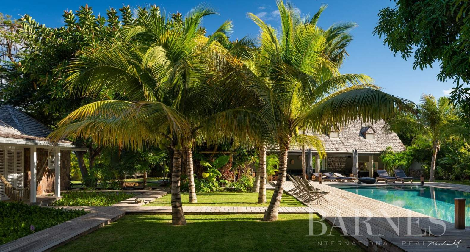 Saint-Barthélemy  - Property 7 Bedrooms - picture 5