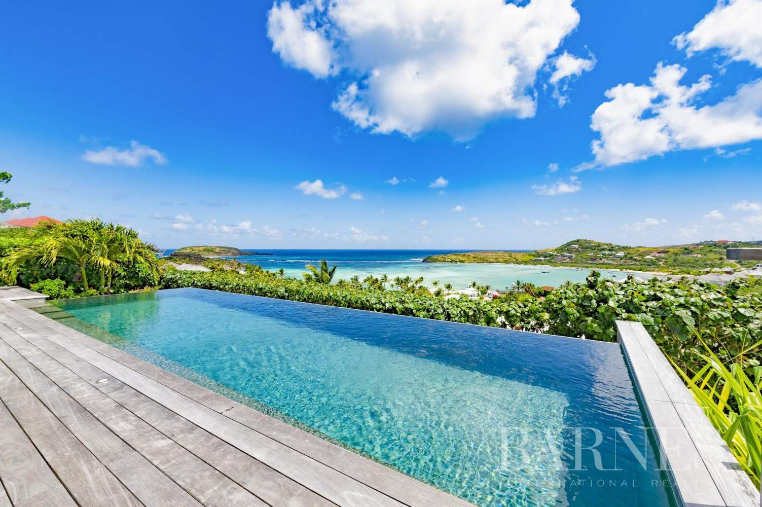 Saint-Barthélemy  - Villa 4 Bedrooms - picture 3