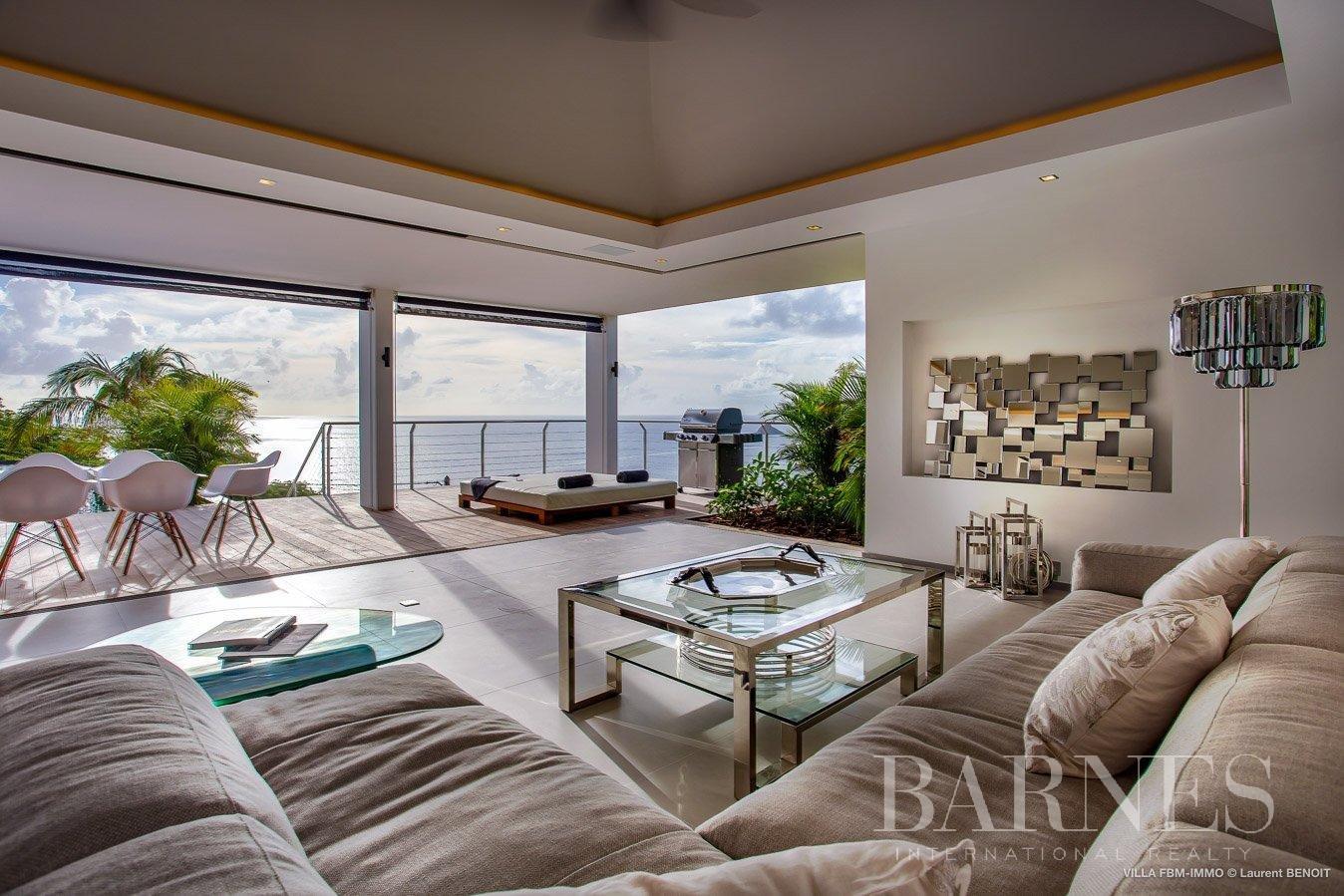 Saint-Barthélemy  - Villa 5 Bedrooms - picture 5