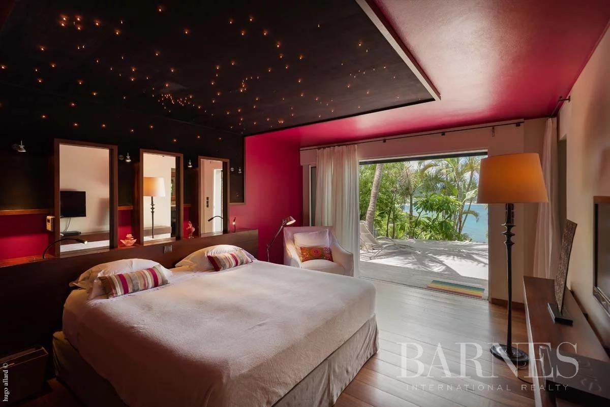 Saint-Barthélemy  - Villa 2 Chambres - picture 9